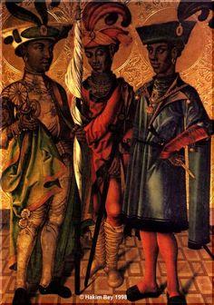 Moors