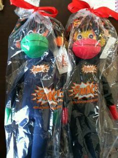 Yay! Getting pre-orders of the SMAC! Monkeys ready to ship out. They're anxious to be cancer-crushing companions. Give a SMAC! Monkey: www.smacancer.com. #cancer #SMACancer #endcancer