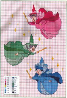 schemi_cartoni_animati_147 free cross stitch pattern