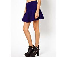 fall miniskirts