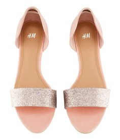 Sandals / H