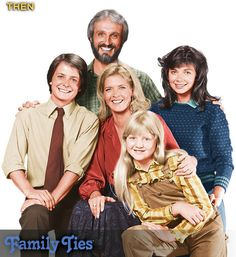 90s Family TV Shows