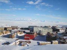 Estacion polar McMurdo