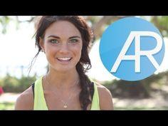Amanda Russell: Hip, Bum, & Thigh work-out