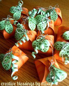 Carrots, so curvy cute