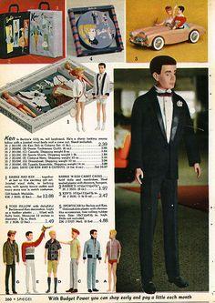 1962 - Spiegel Christmas Catalog
