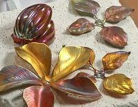 Learn 6 Ways to Add Color to Metal with Gail Crosman Moore - Jewelry Making Daily - Jewelry Making Daily