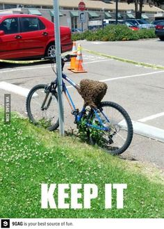 Keep It http://bike2power.com
