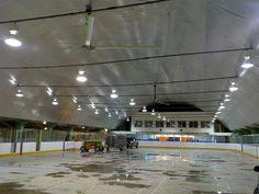 Manitoulin Island, Ontario - Manitoulin Arena