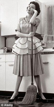 1950's Homemaker