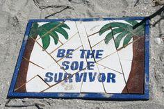 Survivor party challenge