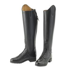 My new riding boots!  Mountain Horse Venice Ladies Field Boot