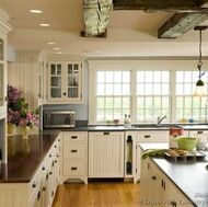 kitchen. Pretty