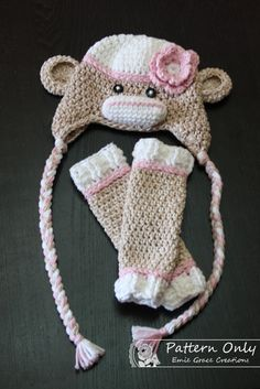 how cute is this with leg warmers