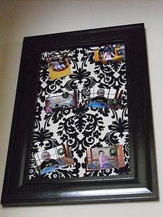 Cute Magnet Board