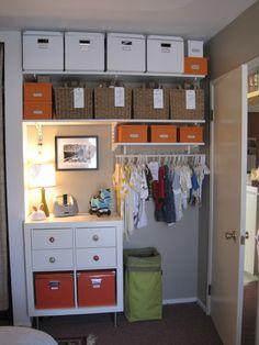 Organization Idea