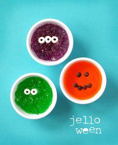 Spooky Jello