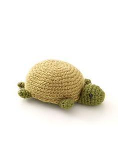 Ravelry: Tiny Turtle pattern by Lion Brand Yarn