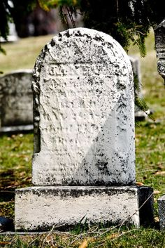How to Survey and Record a Cemetery: Genealogy Cemetery Records