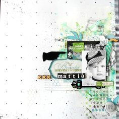 SODAlicious - Mattia - By Nine