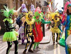 Costumi di Carnevale ecologici ed economici