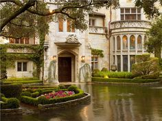 the doors, castl, dreams, mansion, dream homes, california, front doors, dream houses, place