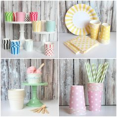 Great party supplies! http://shoptomkat.com/