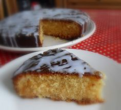 sticky orange marmalade cake