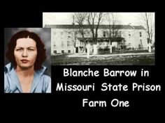 WICC Radio Interview about Bonnie & Clyde: Blanche Barrow's cousin discusses Blanche and Buck.