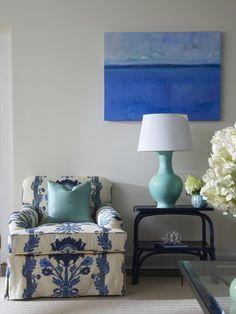 Transitional | Dining Rooms | Emily Johnston Larkin : Designer Portfolio : HGTV - Home & Garden Television