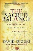 The Sacred Balance