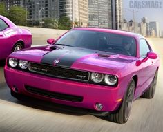 challeng furious, classic cars, dreams, pink cars, muscle cars