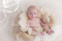 RI baby photography