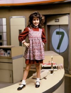 Little Robin! General Hospital #GH #GH50