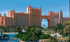 Atlantis... Nassau, Bahamas