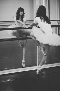 Cecilie Lassen #dance #ballet #ballerina
