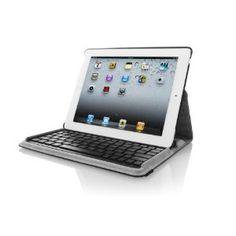 Targus THZ084US Versavu Keyboard and Case for Apple iPad 2 (Black/Gray) >>>Click images to low prices targus versavu, appl ipad, keyboard case, accessori kit, tech, gift idea, versavu keyboard, free ipad, ipad app