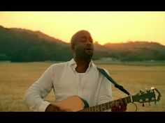 Darius Rucker - Dont Think I Dont Think About It - YouTube