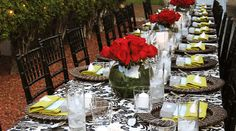 Welcome to Danny Thomas Party Rentals