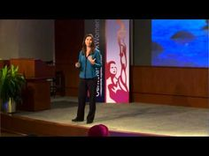 ▶ The Space Between Self-Esteem and Self Compassion: Kristin Neff at TEDx