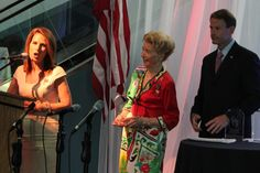 """Rep. Michele Bachmann (R-Minn.) speaking at the """"Treasure Life"""" event hosted by Family Research Council President Tony Perkins (R) and Eagle Forum founder Phyllis Schlafly (middle) during the Republican National Convention, Tampa, Fla., Aug. 28, 2012.  (Photo: The Christian Post/Napp Nazworth)"""