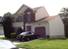 Rent-To-Own Home - 9 Symphony Woods Ct., Baltimore MD 21236 - $2,195/month + a down payment required