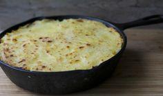 Pastel de papas, receta chilena | En mi cocina hoy