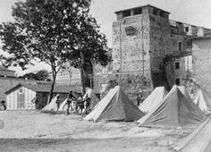Il terremoto del 1916