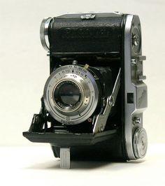 Vintage 1950 Balda Bunde Baldinette  35 mm film by CanemahStudios, $35.00
