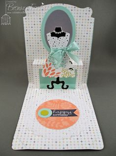 addINKtive designs: Sweet Buttons and Sorbet with Pop 'n' Cuts