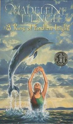 One of my favorite Madeline L'Engle books...