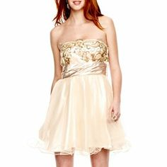 Gatsby Dresses Jcpenney