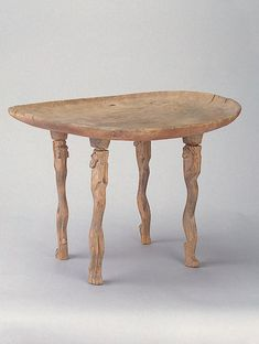 Table    Pazyryk Culture, 5th century BCE    The Hermitage Museum