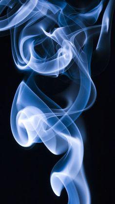 Blue Smoke~